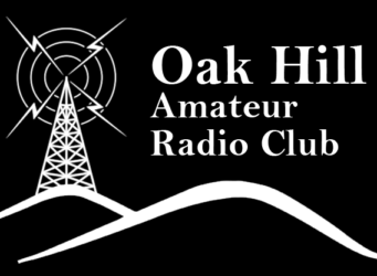 OAK HILL AMATEUR RADIO CLUB